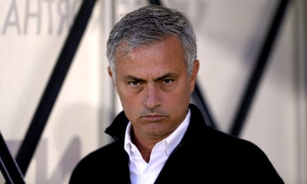 José Mourinho praised his team and turned on his critics following Manchester United's 3-1 victory over Northampton Town in the EFL Cup on Wednesday