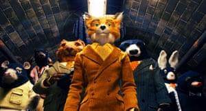 Roald Dahl: Fantastic Mr Fox