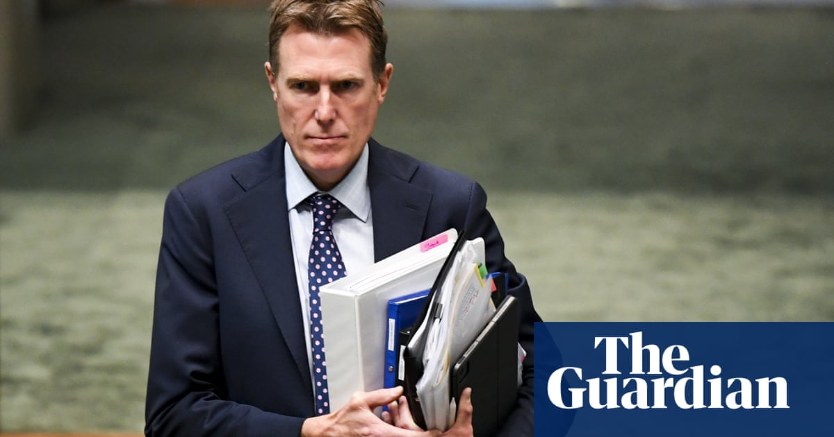 Christian Porter defamation case: judge rules ABC defence file won't be made public