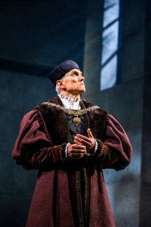 Ben Miles (Thomas Cromwell)