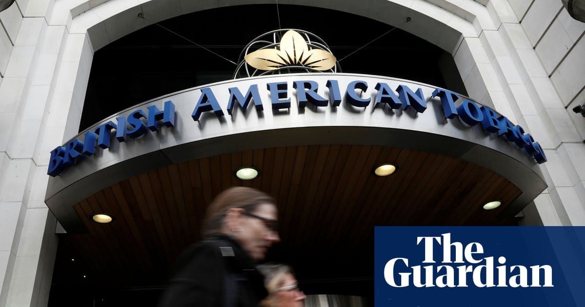 British American Tobacco wins approval to test Covid vaccine on humans
