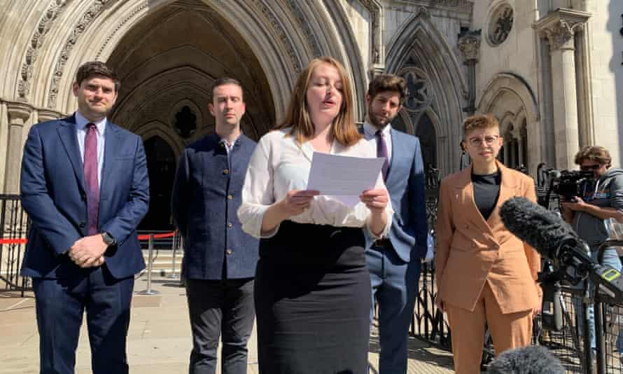Labour party whistleblowers