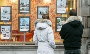 Rising rents in some parts of the country are making it hard for borrowers to save for a deposit.