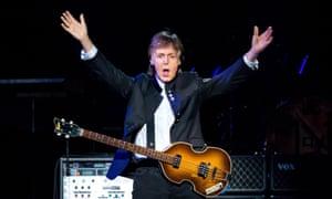 Paul McCartney's children's book Hey Grandude! will be released in September.