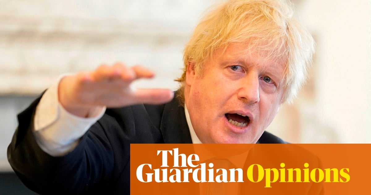 The Tories are losing the shires – this is a gift for Keir Starmer | Gaby Hinsliff