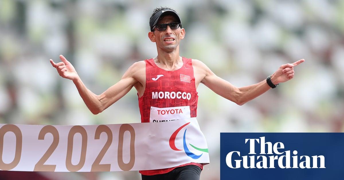 Tokyo 2020 Paralympics briefing: a record marathon and more USA glory