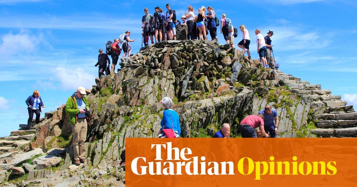 New to outdoor adventure in Britain? Here's how to keep yourself safe