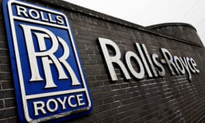 Rolls-Royce reached a settlement with the Serious Fraud Office over corruption allegations in January.