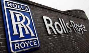 Rolls-Royce is to pay out £671m over bribery and corruption allegations.