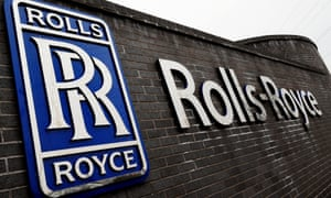 Two years ago Rolls-Royce paid £671m in penalties after admitting large-scale bribery.