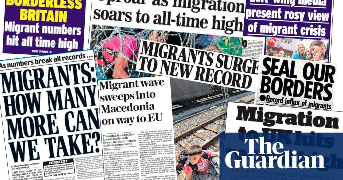 what do you call a person who moves to another country in search of a better life uk news the guardian