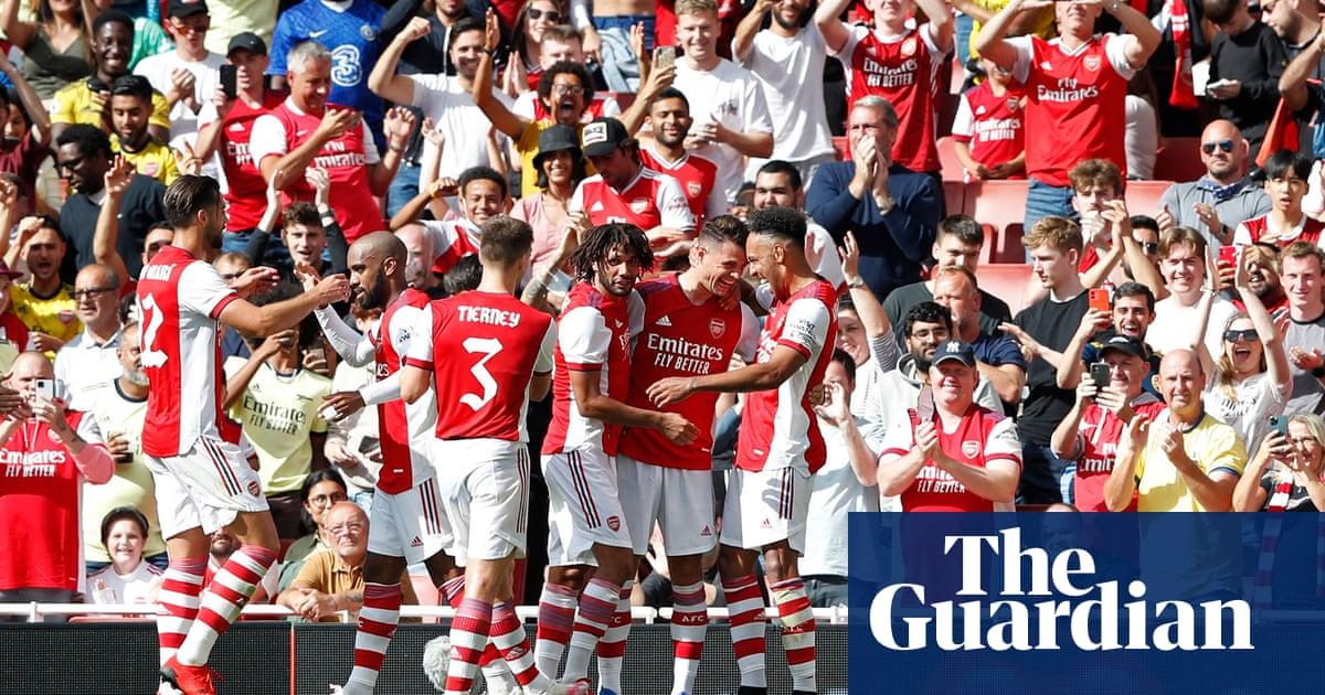 Premier League 2021-22 preview No 1: Arsenal