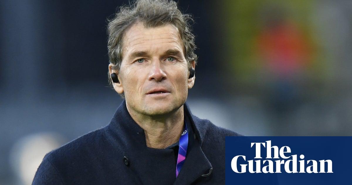Jens Lehmann sacked by Hertha Berlin for 'token black guy' comment