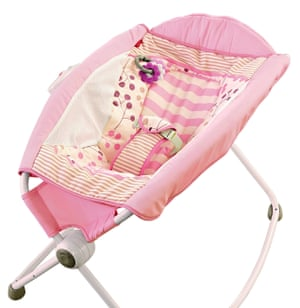 Fisher-Price is recalling nearly 5 million infant sleepers after more than 30 babies rolled over in them and died since the product was introduced in 2009.