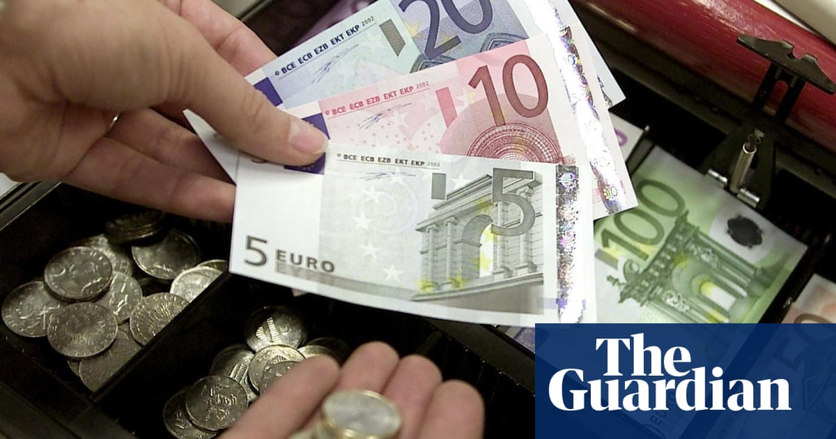 Finland Trials Basic Income For Unemployed