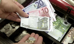 Finland has started paying a basic income of €560 a month to randomly selected unemployed people.