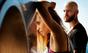 Suburra film still