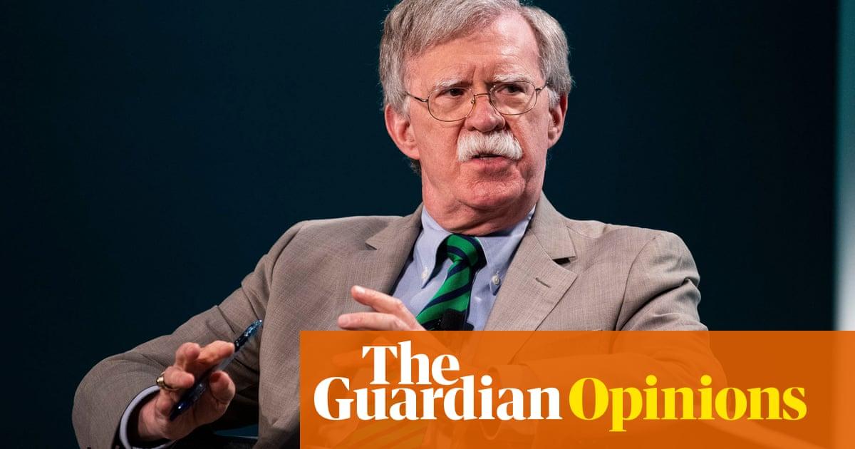 The Trump administration's dangerous fever dream about Iran | Michael H Fuchs