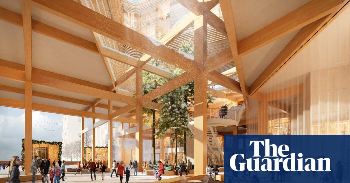 Google affiliate Sidewalk Labs abruptly abandons Toronto smart city project