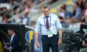 Aidy Boothroyd: 'I honestly don't think we've got delusions of grandeur'.