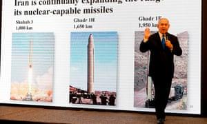 'Israel's prime minister Benjamin Netanyahu conferred with Putin in Moscow last week.'