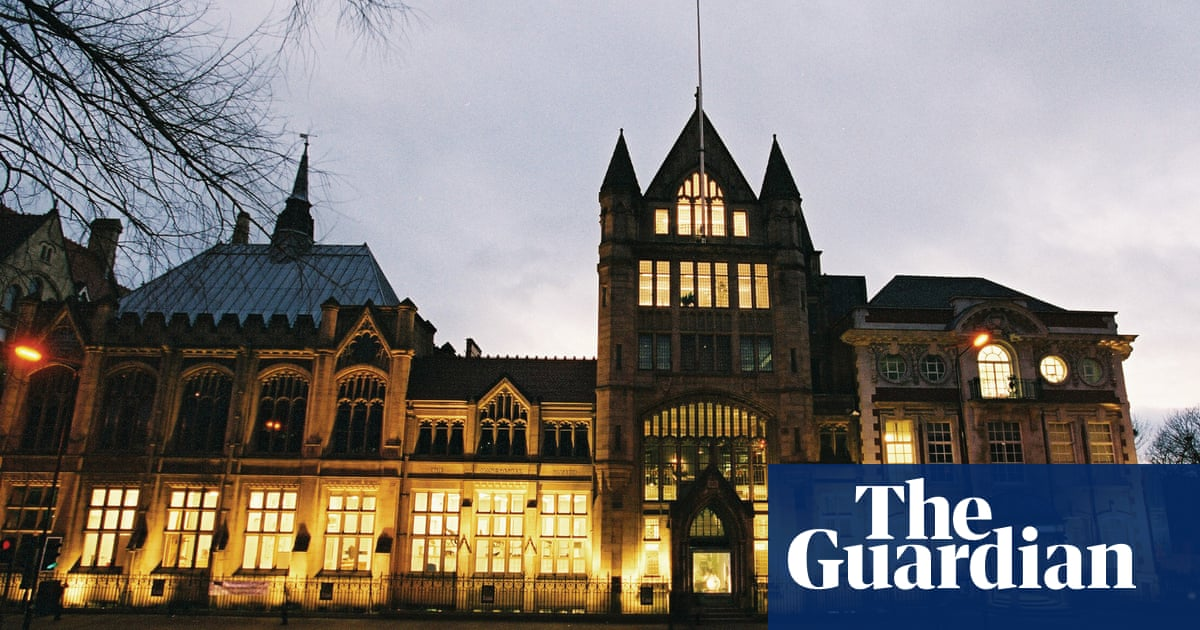 Manchester Museum to return artefacts to Indigenous Australians