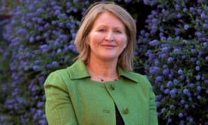 Anne Longfield, the children's commissioner, accused the NHS over mental health provision for children.