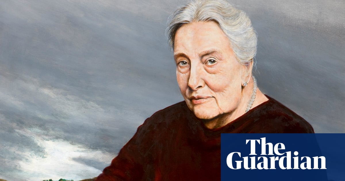 The Great British Art Tour: one of the most important women in NHS history