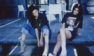 Kendall And Kylie Jenner Pull 39 Disgusting 39 T Shirt Line