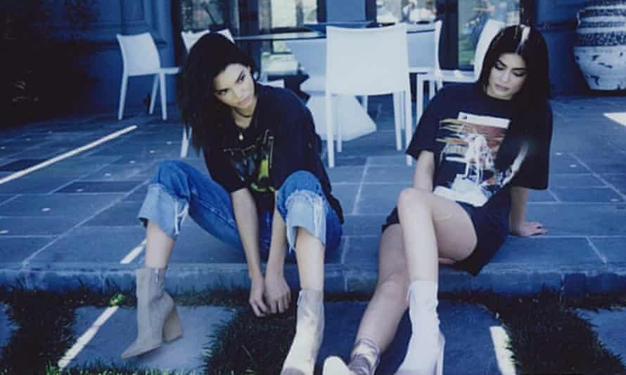 Kendall and Kylie Jenner are in more hot water over sales of controversial T-shirts.