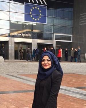 Jahura Hussain