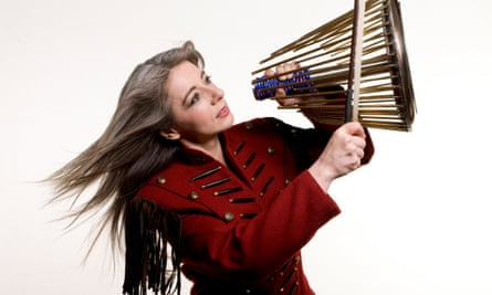 Trio HLK collaborate with Evelyn Glennie on their first album Standard Time.