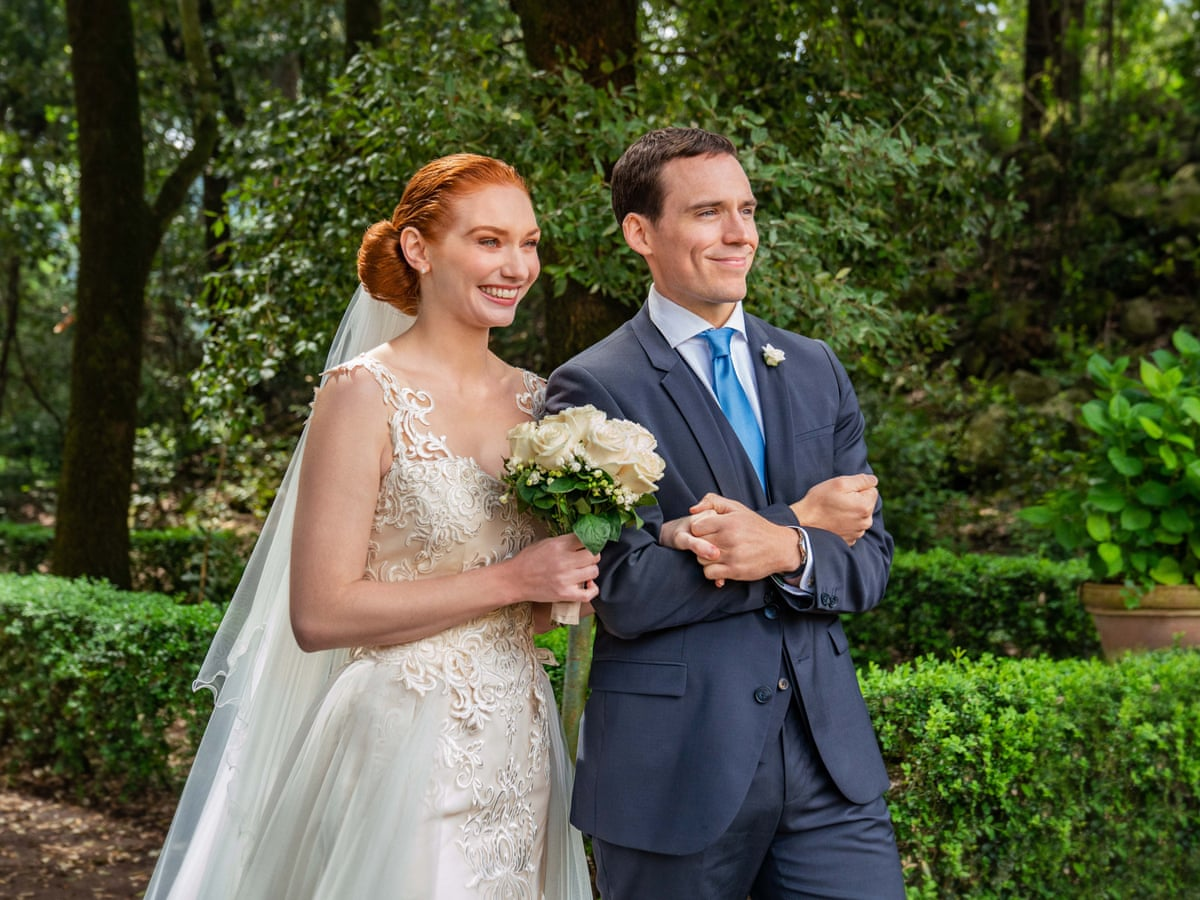Love Wedding Repeat Review Laboured Netflix Romcom Farce Comedy Films The Guardian