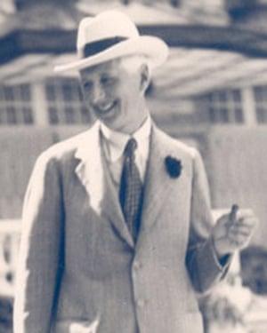 Oscar Stettiner.