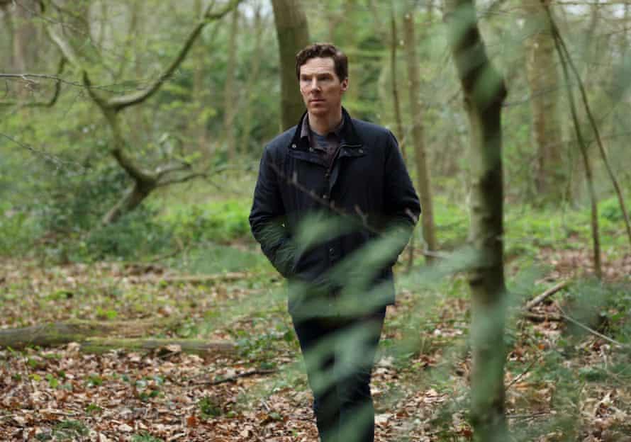 Benedict Cumberbatch in The Child In Time.