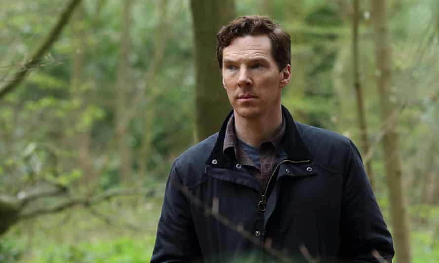 Benedict Cumberbatch in The Child in Time