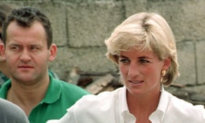 Paul Burrell, the butler of Princess Diana, is among the individuals to file the latest round of phone-hacking cases.