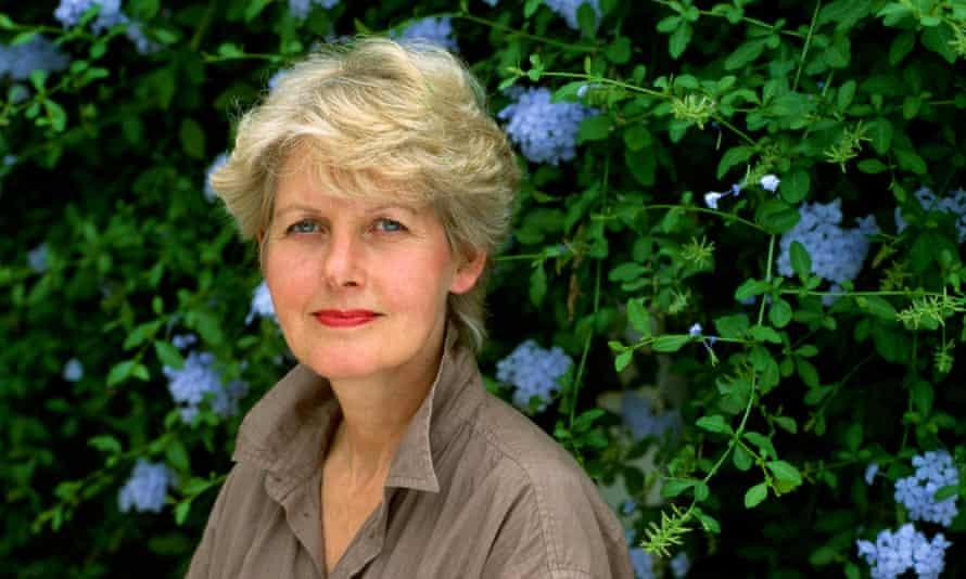 Audrey Eyton in 1994