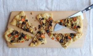 ( Readers' recipe swap: leftovers )