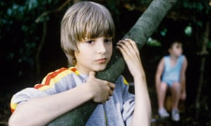 One of Anthony Read's proudest small-screen achievements was Chocky, 1984, a six-part adaptation of a John Wyndham novel about a boy befriending an extraterrestrial.