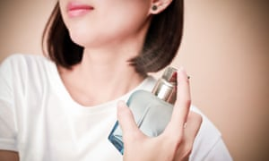 The fragrance industry has long resisted complete-ingredient listing.