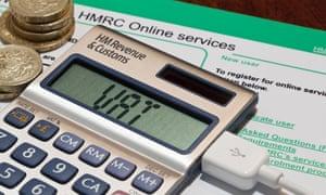 VAT could rise