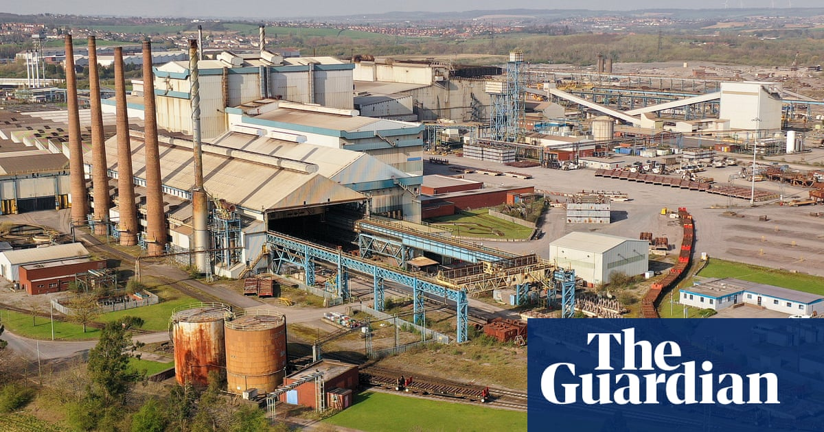 UK government must save Liberty Steel soon to protect supply chain jobs, warns Labour