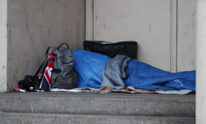 Rural homelessness 'hidden crisis' needs attention, says ...