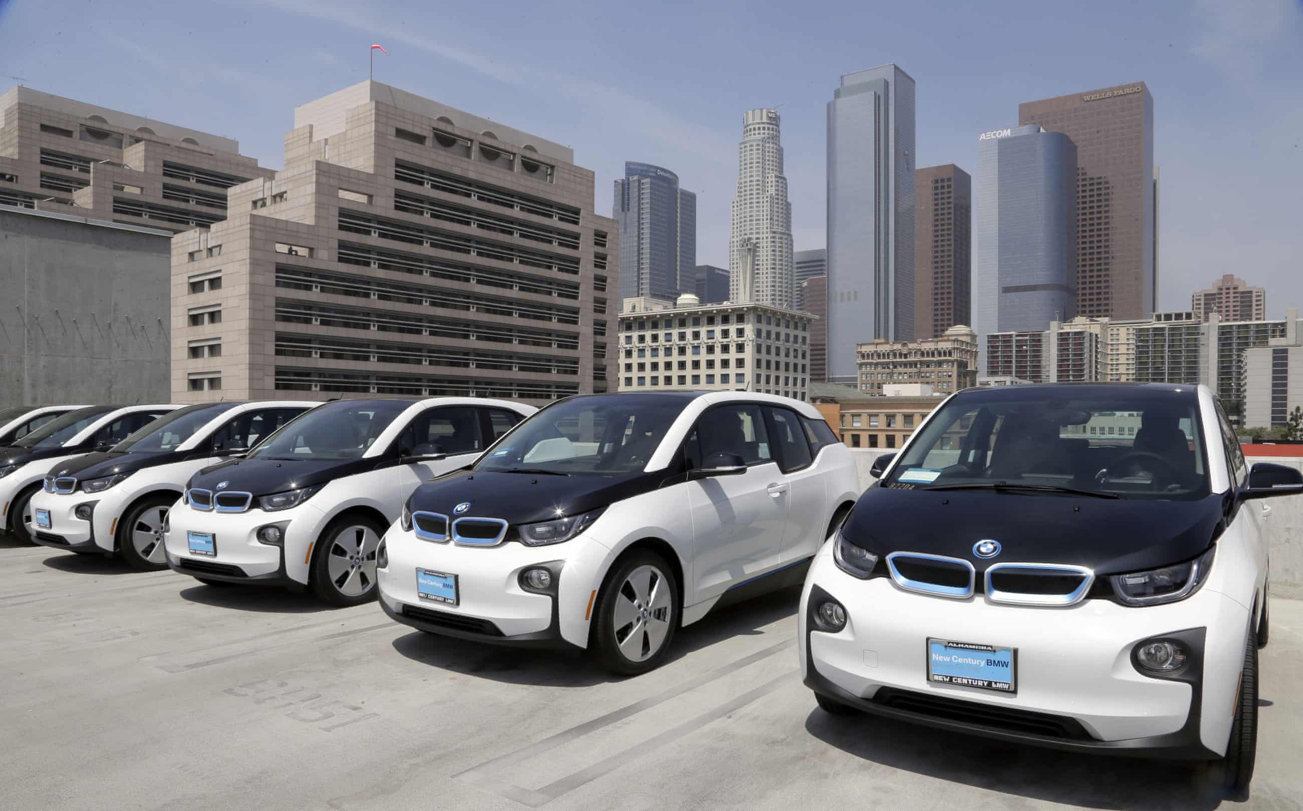 Should I buy an electric car? All you need to know about prices, technology and range
