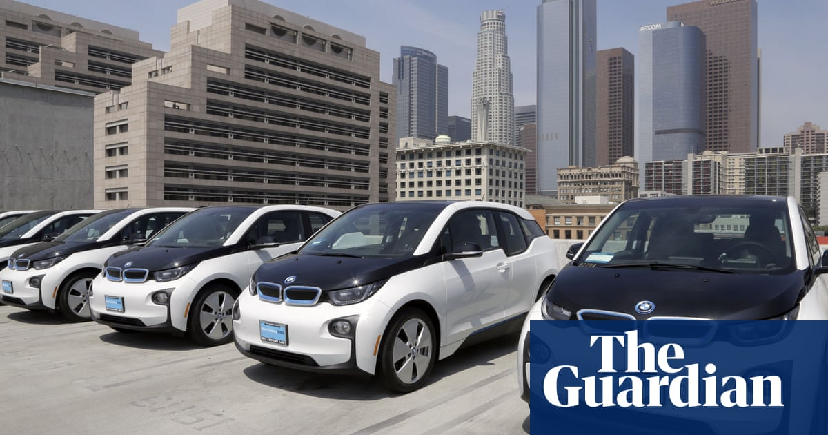 Should I buy an electric car? All you need to know about