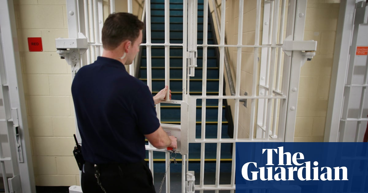 Burgon to set out Labour's five demands to tackle prisons crisis