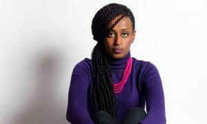 Leyla Hussein, anti FGM activist