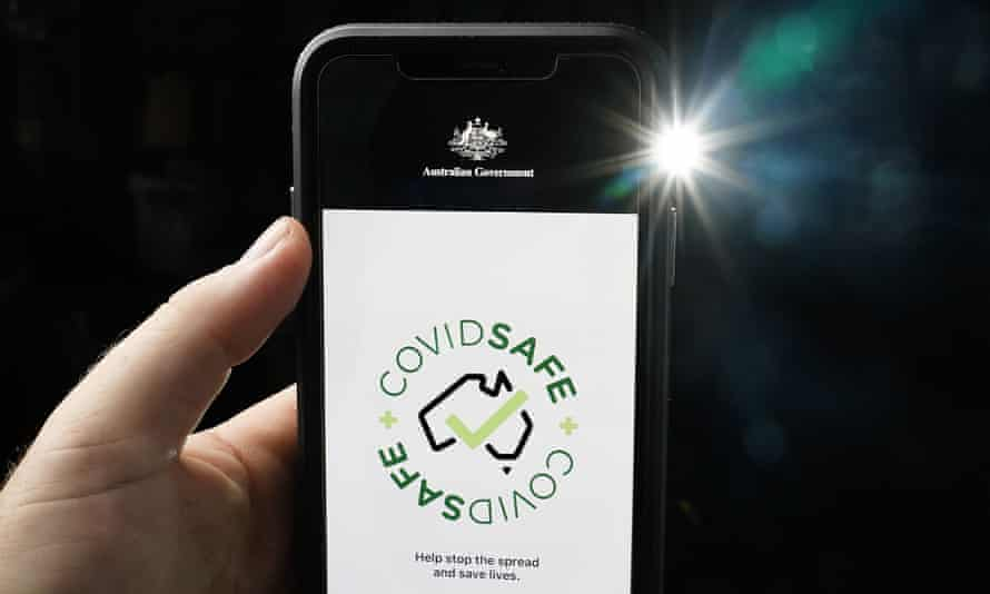The CovidSafe app reportedly detected only 17 close contacts in New South Wales who were found directly through the app and were not otherwise identified through manual contact tracing methods