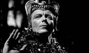 Russell Oberlin as Oberon in A Midsummer Night's Dream
